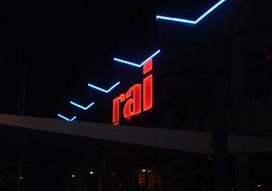 La RAI?