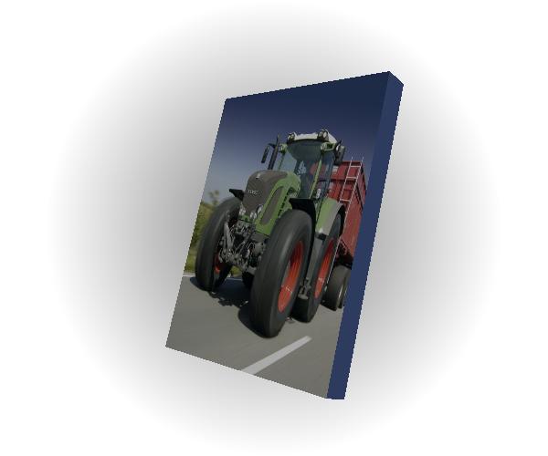 3D XAML WPF